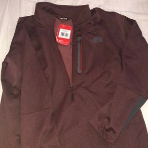 North Face sweater 2x new with tags